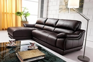 VIG Furniture VGDM2912 2912 - Sectional Sofa Set