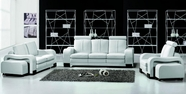 VIG Furniture VGEV-SP-3339 3339 - Modern Bonded Leather Sofa Set