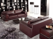Vig Vgev-Sp-522 522-Modern Bonded Leather Sofa Set