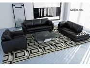 VIG Furniture VGEV-SP-524 524 - Modern Bonded Leather Sofa Set