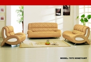 VIG Furniture VGEV-SP-7075H 7075 - Modern Bonded Leather Sofa Set