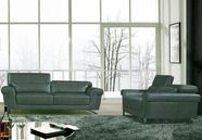 VIG Furniture VGEV-SP-8005 8005 - Modern Bonded Leather Sofa Set