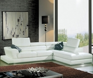 VIG Furniture VGEV-SP-8017 8017 - Modern Bonded Leather Sofa Set