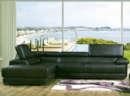 VIG Furniture VGEV-SP-8019A 8019A - Modern Bonded Leather Sofa Set