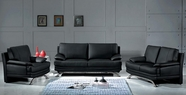 Vig Vgev-Sp-9250 9250-Modern Bonded Leather Sofa Set