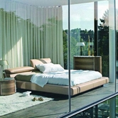 VIG Furniture VGEVB380B 380B - Modern Eco-Leather Bed