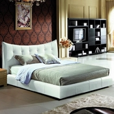 VIG Furniture VGEVBB812 B812 - Modern Eco-Leather Bed