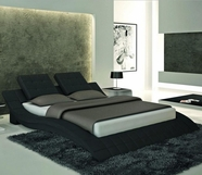 VIG Furniture VGEVBS606 S606 - Contemporary Eco-Leather Bed