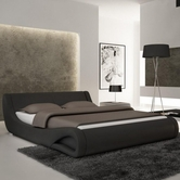 VIG Furniture VGEVBS615 S615 - Contemporary Eco-Leather Bed