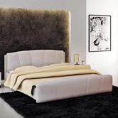 VIG Furniture VGEVBU502 U502 - Modern Eco-Leather Bed