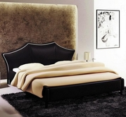VIG Furniture VGEVBU503 U503 - Transitional Eco-Leather Bed