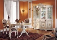 VIG Furniture VGFMREGINA-2 Regina Traditional Dining Set