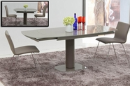 VIG Furniture VGGU2609XT-20 Flavor - Modern Extendable Dining Table