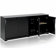 VIG Furniture VGGU545 Remix Buffet