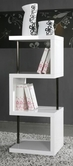 VIG Furniture VGGU584DP-1 Stage1 - White Wall Unit