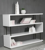 VIG Furniture VGGU584DP Stage3 - White Wall Unit