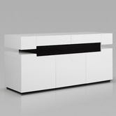 VIG Furniture VGGU616BUF-W Escape White Buffet