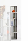 VIG Furniture VGGU840DP Elevate 3 - Modern Grey Display Unit