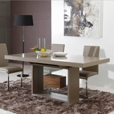 VIG Furniture VGGU970XT Levi - Contemporary Dining Table