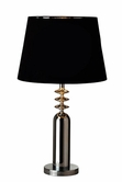 VIG Furniture VGHQS-T1033 T1033 - Modern Table lamp