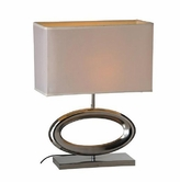 VIG Furniture VGHQST1014B T1014B - Modern Table Lamp