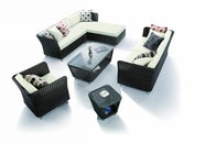 VIG Furniture VGHT-H0808 H0808 - 5 Piece Patio Sofa Set