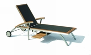 VIG Furniture VGHTDH43B Patio Lounge -H43B