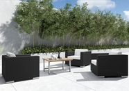VIG Furniture VGHTDH69 H69 - Modern Patio Lounge Set