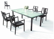 Vig Vghth10-T H10-5 Pieces Modern Dining Set