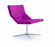 VIG Furniture VGIDJR022-MGTA Pico - Lounge Fabric chair
