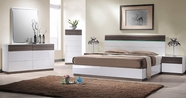 VIG Furniture VGKBF928-SOL Soli - Modern Bedroom Bed Set