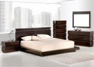 VIG Furniture VGKBTREND Trend - Modern Bedroom Set