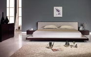 VIG Furniture VGKCCOMFY Comfy Modern Platform Bed