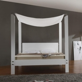 VIG Furniture VGKCLIAS Lias - Modern Canopy Bed
