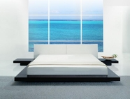 VIG Furniture VGKCOPAL Opal - Low Profile Platform Bed