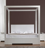 VIG Furniture VGKCSANNA Sanna - Modern High Post Bed