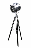 VIG Furniture VGLEL803 L803 - Modern Photo Light Floor Lamp