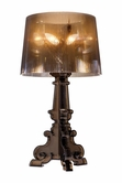 VIG Furniture VGLELB11-3 LB11 Modern Gold Table Lamp