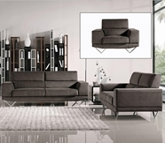 VIG Furniture VGMB1172A Divani Casa Wendon - Modern Fabric Sofa Set