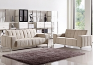 VIG Furniture VGMB1271 Midwick - Modern Fabric Sofa Set
