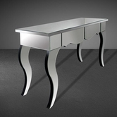 VIG Furniture VGMC-GC-1029 Adair - Modern Mirrored Console Table