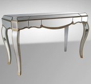 VIG Furniture VGMC-GD-1071 Kemper - Transitional Console Table