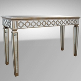 VIG Furniture VGMC-GD-1082 Hyde - Transitional Console Table