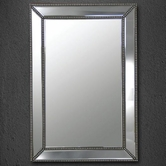 VIG Furniture VGMCGD8038 Hudson - Modern Rectangular Wall Mirror
