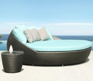 VIG Furniture VGMNSHELL Shell Sun Bed