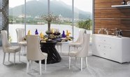 VIG Furniture VGSLE-SPRITE-TABLE Sprite - Modern Dining Set
