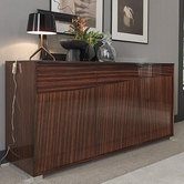 VIG Furniture VGSMASOGNO-BUFFET Sogno - Modern Luxurious Made in Italy Buffet