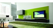 VIG Furniture VGSMASTEP12 Contemporary Entertainment Center SMA STEP 12