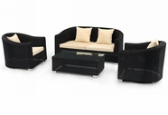 VIG Furniture VGSN-760395 Maui - Modern Patio Sofa Set