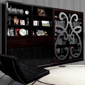 VIG Furniture VGUNAS608-360 AS608-360 Modern Wall Unit